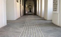 Internationale Artists in Residence - Ausstellungen